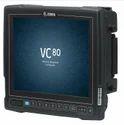 Zebra Black Vehicle Mount Terminal -vmt, Vc80, Application: Hmi Warehouse