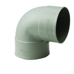 Prince Aquafit Agri Non Pressure Fittings for Structure Pipe