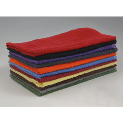 Cotton Plain Gym Towel