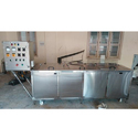 Multistage Ultrasonic Cleaner