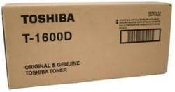 Toshiba T1600D Toner Cartridge Single Color Ink Toner