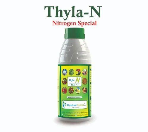 Organic Nitrogen (Thyla-N)