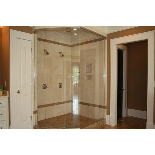 Glass Shower - Glass Corner Shower Wholesaler from Coimbatore