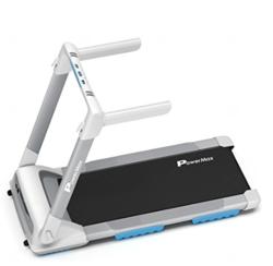 TD-M4 Powermax Motorized Treadmill