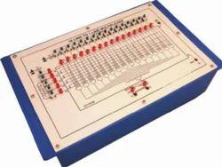Line Multiplexer