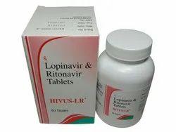 HIVUS LR 60tabs