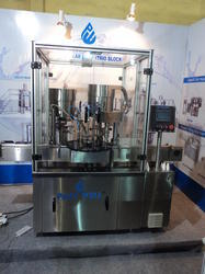 Automatic Eye Ear Drop Filling Machine