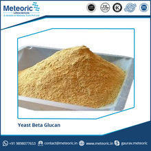 Yeast Beta Glucan Powder, for Feed Grade