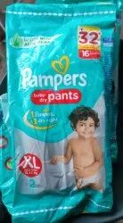Pampers Baby Pant