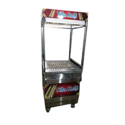 Kulfi Machine Trolley
