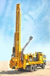Automatic Waterwell Drilling Machines