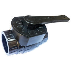 Solid Single Piece Top Entry Ball Valve