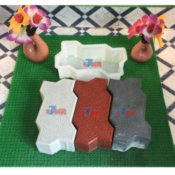 Silicon Paver Mold