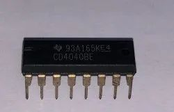Counter IC CD4040BE TI