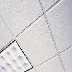 False Ceiling Grid System