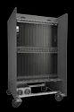 Matrix Black Eternity Lenx- Enterprise Ip-pbx System, 248 Ip