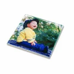 Ceramic Sublimation Tile, Thickness: 6 - 8 mm