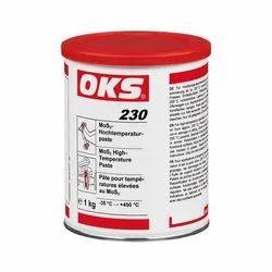 Oks High Temperature Grease OKS 230 OKS 418 OKS 420 OKS 424 OKS 479 OKS 402 OKS 250