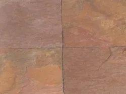 Raj Red Stone Slate