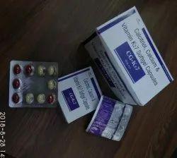Calcitrol Calcium & Vitamin K27 Capsules