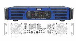 LXA-2000 Dual Channel Power Amplifiers