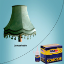 Lampshade Instant Adhesive