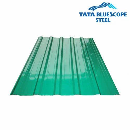 LYSAGHT Varydek 740 Roofing Sheets, Tata Bluescope Steel