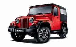 Mahindra Thar Car For Replacement Auto Spare Parts