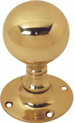 IB-470 Round Door Knob