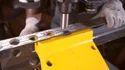 Angle Channel and Punching Cutting Machine