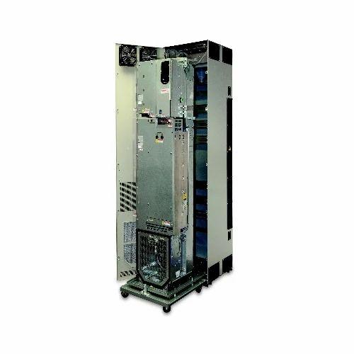 Allen Bradley 2K1 400V Power Flex 750-Series AC Drive - Rock