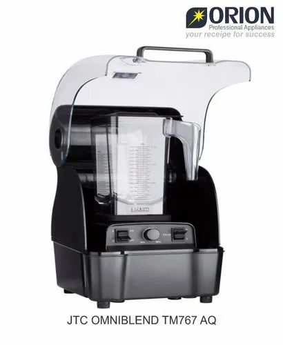JTC 800AQ Sound Proof Blender