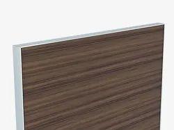 Aluminium Edge Profile AG-02