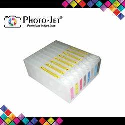 Refillable Cartridge For Epson Pro 7450