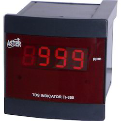 Aster TDS Indicator Controller