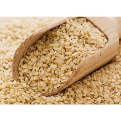 Natural Sesame Seeds for Crushing