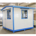 FRP Security Guard Cabins