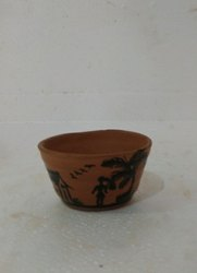 Clay Chatni Bowl