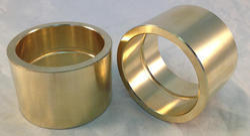 Aluminum Bronze Bearing