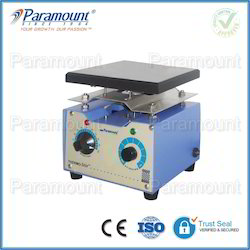 Heating and Stirring Tester