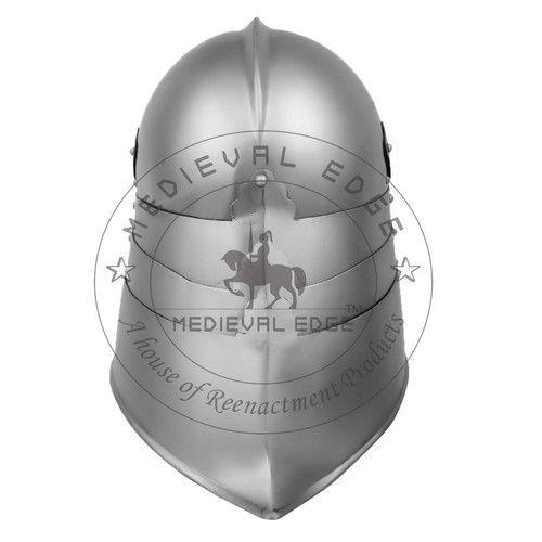 German European Sallet Helmet