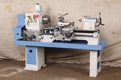 Semi Gear Head Lathe