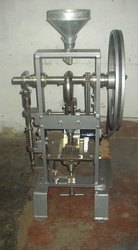 Camphor Making Machine