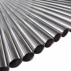 304 Stainless Steel 8 Seamless Pipes