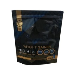 Weight Gainer Packaging Laminated Pouch