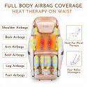 Indulge imOnCloudNine-3 Full Body Massage Chair