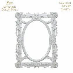 FR04 Fiberglass Frame