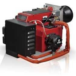 Bentone Mullti-Fuel Burner