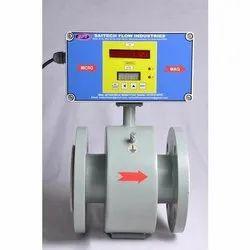 MSRB Electromagnetic Flow Meter