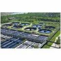 Chemical/petroleum Industry Industrial Effluent Effluent Water Treatment Plant, Capacity: 5-500 M3/day, 10000 M3/hour